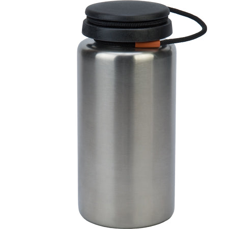 Nalgene Standard SS Stainless Steel 38 Oz. Bottle.