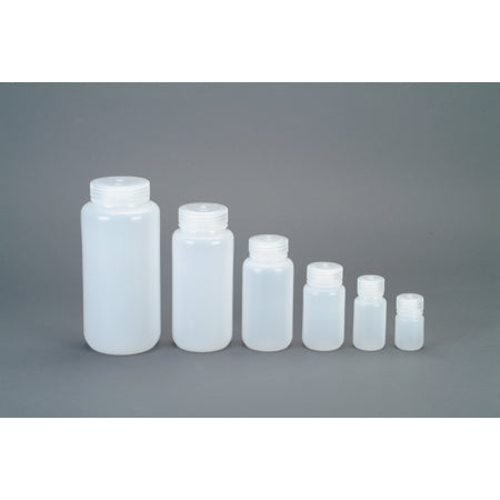 Nalgene Wide Mouth Round Bottle - 1 qt