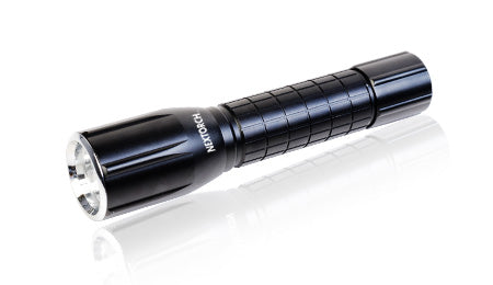 NexTORCH myTORCH 18650 Programmable LED Flashlight