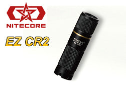 NiteCore EZ CR2 CREE XR-E Q5 LED Flashlight