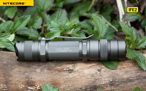 Nitecore IFE2 Infilux XP-G R5 LED Flashlight