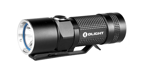 Olight S10-L2 Baton 1 x CR123 XM-L2 400 Lumen LED Flashlight
