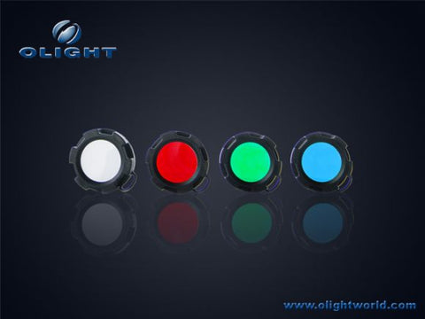 Olight T Series Blue Filter