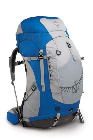Osprey Ace 48 Youth Backpack - Blue Yonder