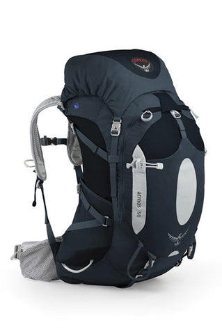Osprey Atmos 50 Medium Backpack - Graphite