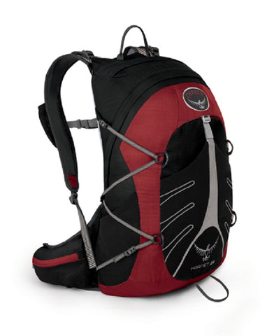 Osprey Hornet 24 Medium / Large SuperLight Backpack - Crimson