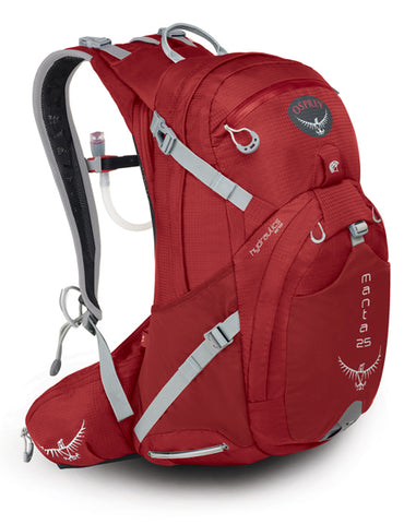 Osprey Manta 25 Medium/Large Backpack - Madcap Red