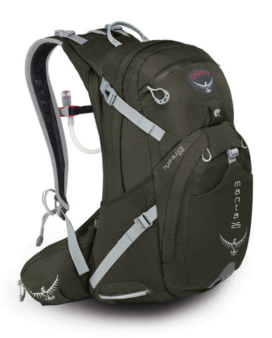 Osprey Manta 25 Medium/Large Backpack - Storm Gray