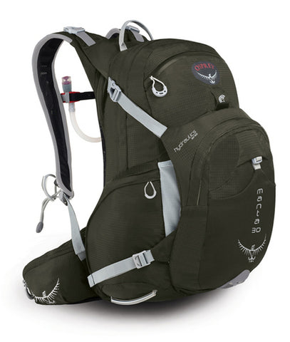 Osprey Manta 30 Small/Medium Backpack - Storm Gray