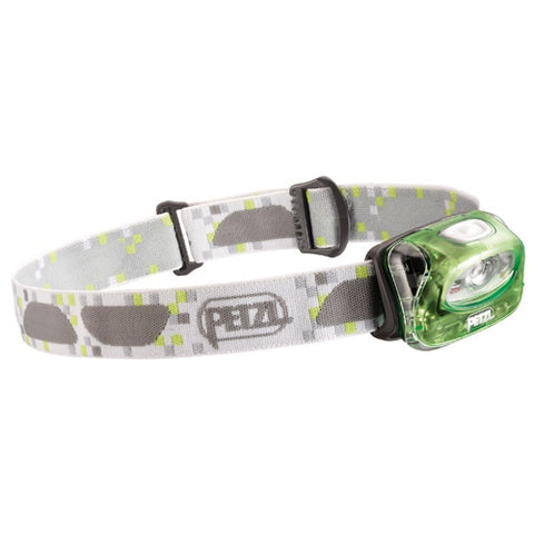 Petzl Tikka Plus 2 Headlamp - Pistachio
