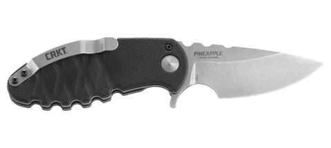 CRKT 4120 Pineapple Folding Knife (2.625 Inch Blade)