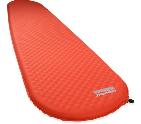 Therm-a-Rest Prolite Plus Self-Inflating Air Mattress - Large Poppy