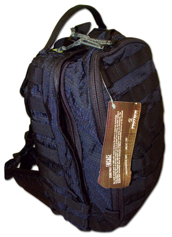ProTech Engage Assault Pack - Black