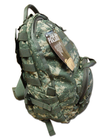 ProTech Pursuit Assault Pack - Ranger Green