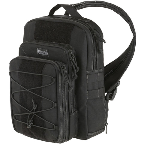 Maxpedition Duality Convertible Backpack - PT1063B Black