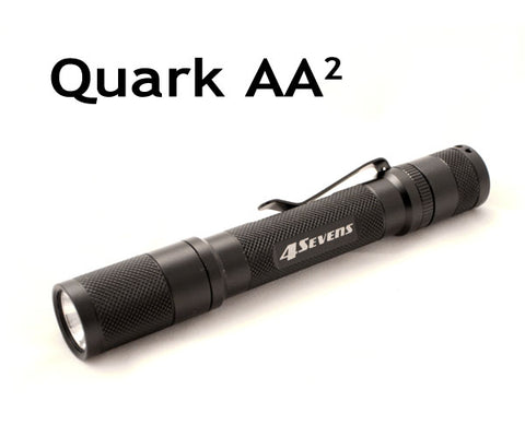 4Sevens Quark AA2 XP-G R5 Cool White