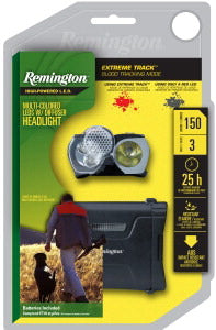 Rayovac Remington High Performance LED Headlamp