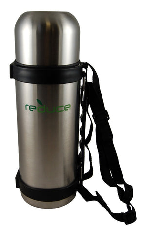 Reduce Stainless Steel Vacuum Bottle - 34 oz