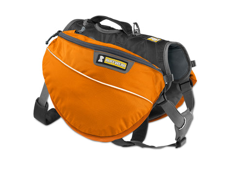 Ruffwear Approach Pack - All Day Hiking Pet Pack