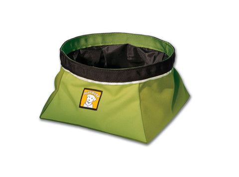 Ruffwear Quencher - Collapsible Bowl