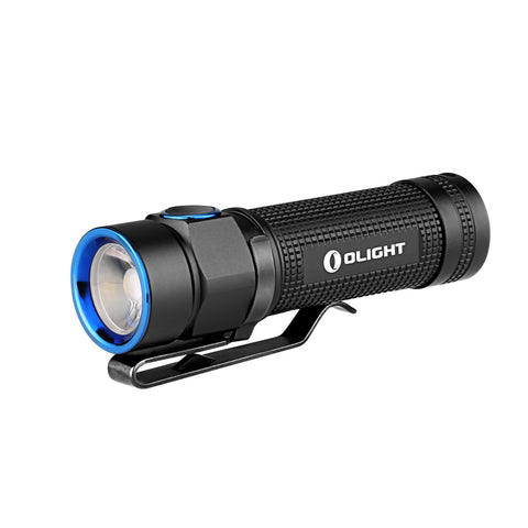 Olight S1A Baton 600 Lumen 1 x AA CREE XM-L2 LED Flashlight