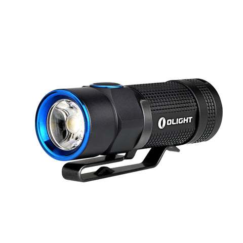 Olight S1R Baton (V2) 900 Lumen 1 x RCR123 (Read description) CREE XM-L2 LED Rechargeable Flashlight