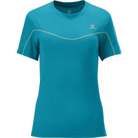 Salomon Stroll Womens Tee