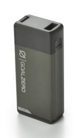 Goal Zero Flip 20 USB Recharger - GZ Green