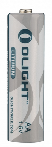 Olight AA 1.5V Lithium Battery