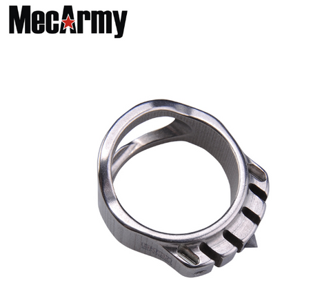 MecArmy SKF3T-N Tactical Ring