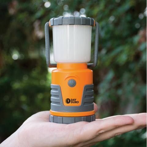 UST 7-Day Duro LED Lantern