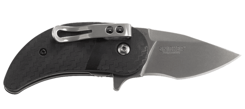 CRKT 6415 Snicker Folding Knife (1.846 Inch Blade)