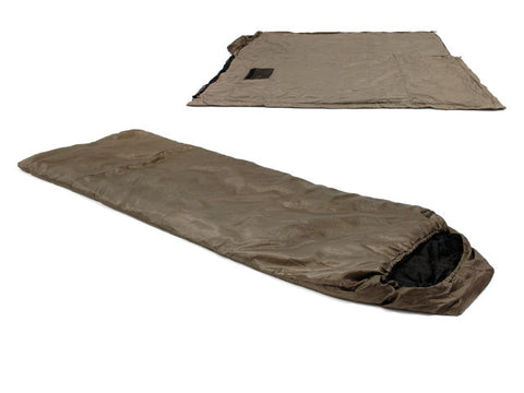 Snugpak Jungle Sleeping Bag Olive