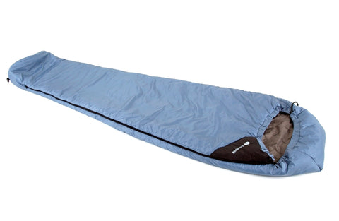 Snugpak Softie 6 Kestrel 23F Sleeping Bag - Blue