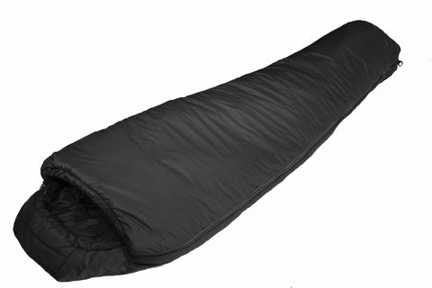 Snugpak Softie 12 Osprey 5F Sleeping Bag - Silver