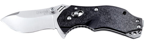 SOG Bluto Knife- Black