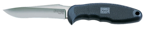 SOG Field Pup Fixed Blade w/ Nylon Sheath FP3-N