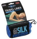 Sea to Summit Premium Silk Traveler Liner