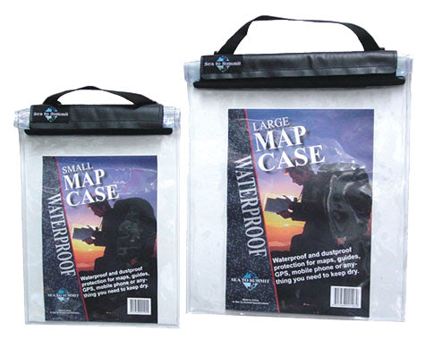 Sea to Summit Waterproof Map Case S