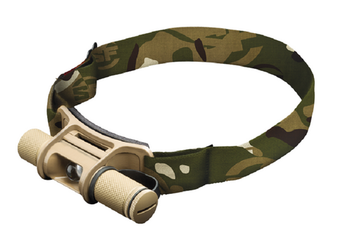 Surefire Minimus Tactical LED Headlamp