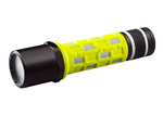 Surefire G2L Fireman Yellow LED Flashlight