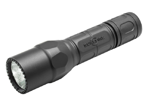 Surefire G2X Pro Two Mode LED Flashlight
