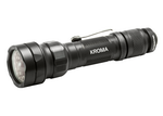 Surefire Kroma White Red Blue LED Flashlight