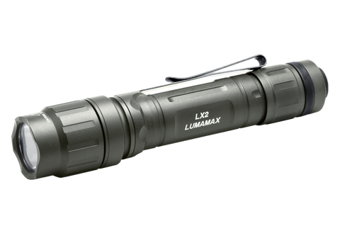 Surefire LX2 LumaMax LED Flashlight