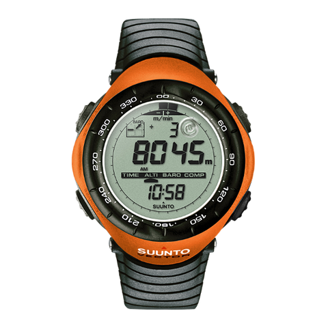 Suunto Vector Orange Watch