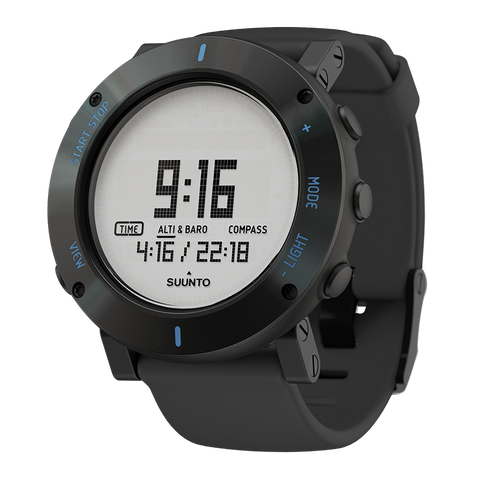 Suunto Core Graphite Crush Watch
