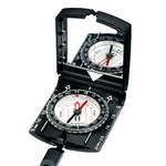 Suunto MCB Black Northern Hemisphere Compass