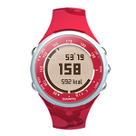 Suunto T3D Sporty Red Heart Rate Monitor Watch