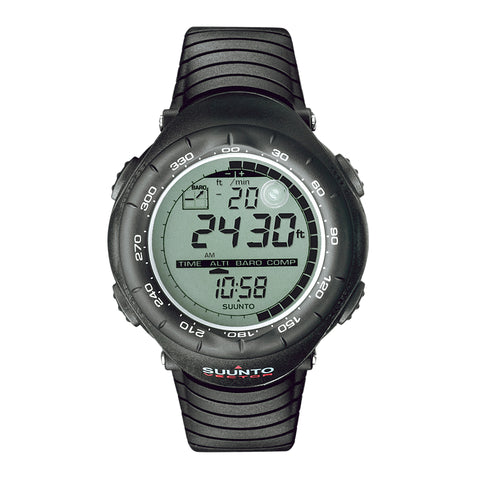 Suunto Vector X Foliage Green Triple Sensor Watch