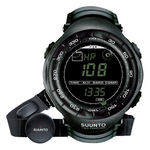 Suunto Vector HR Black Triple Sensor Heart Rate Monitor Watch